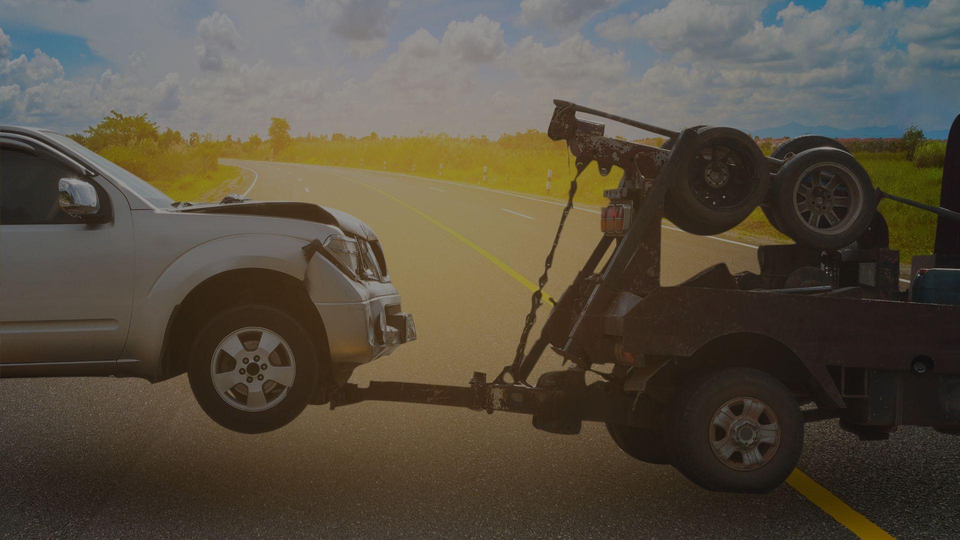 درباره امداد خودرو کرج