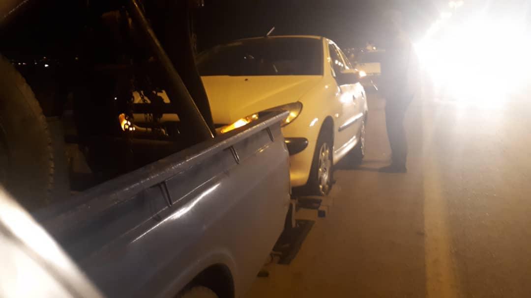 امداد خودرو قزلحصار