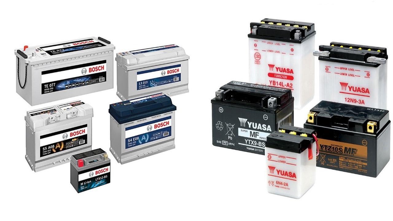 باتری اتمی بهتر است یا اسیدی؟